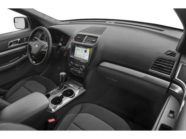 2019 Ford Explorer Platinum (Stk: K-329) in Calgary - Image 9 of 9