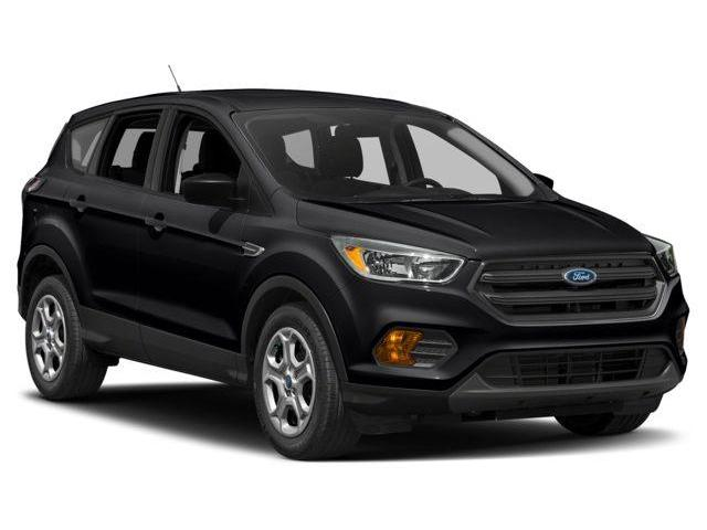 2019 Ford Escape SE (Stk: K-609) in Calgary - Image 1 of 9
