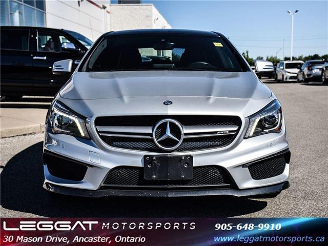 2015 Mercedes-Benz CLA-Class Base (Stk: M301) in Ancaster - Image 2 of 2