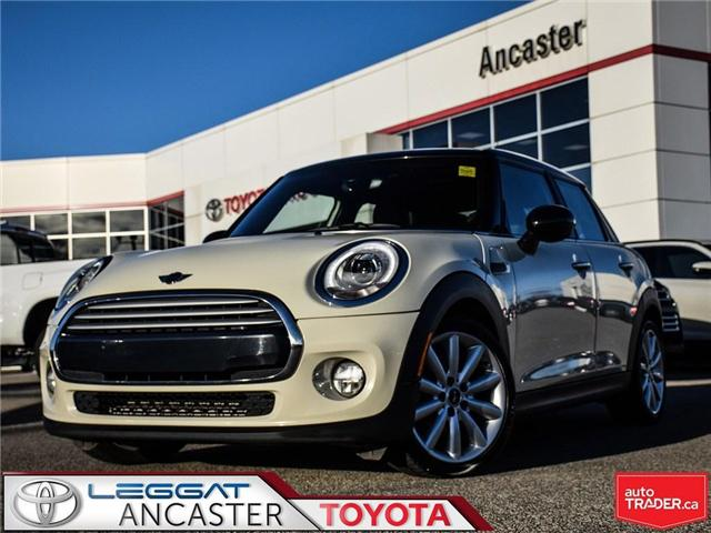 2015 MINI 5 Door Cooper (Stk: 3762) in Ancaster - Image 1 of 23