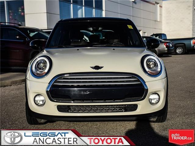 2015 MINI 5 Door Cooper (Stk: 3762) in Ancaster - Image 2 of 23
