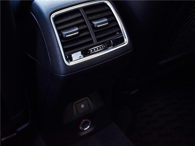 2016 Audi Q3 2.0T Technik (Stk: U0719) in Calgary - Image 16 of 26