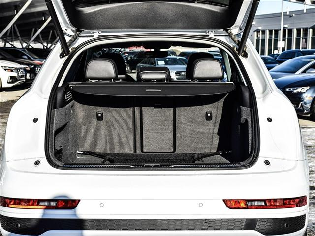 2016 Audi Q3 2.0T Technik (Stk: U0719) in Calgary - Image 25 of 26