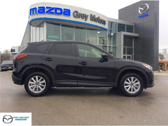 2016 Mazda CX-5 GS (Stk: 18136A) in Owen Sound - Image 1 of 22