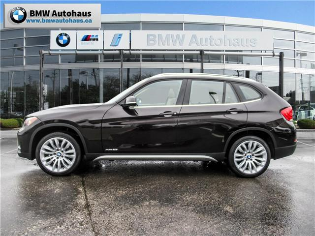2015 BMW X1 xDrive28i (Stk: P8729) in Thornhill - Image 5 of 25