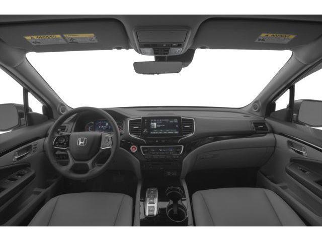 2019 Honda Pilot Touring (Stk: 19-0676) in Scarborough - Image 5 of 9
