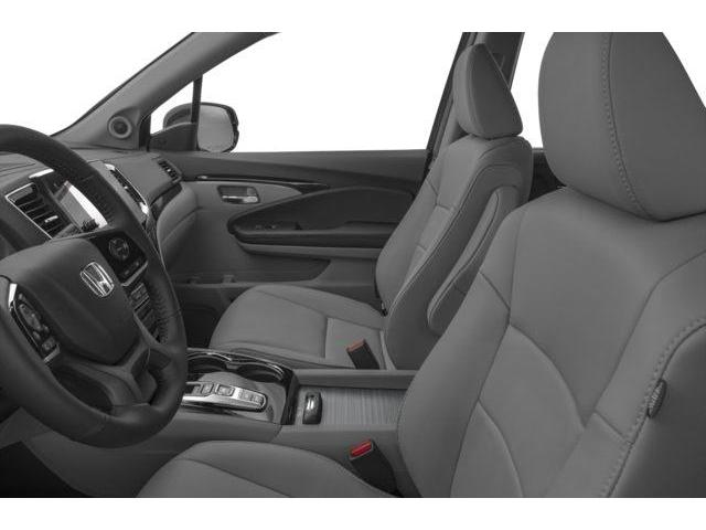 2019 Honda Pilot Touring (Stk: 19-0676) in Scarborough - Image 6 of 9