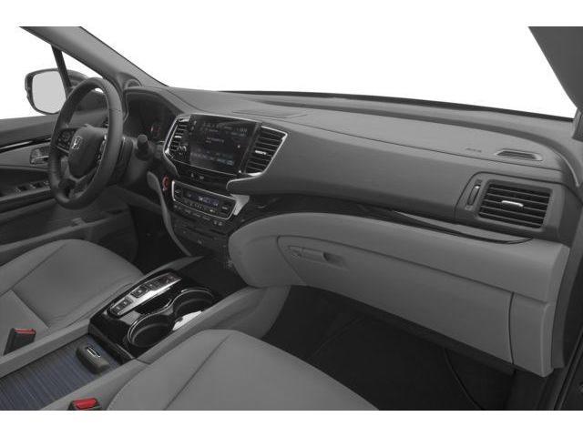 2019 Honda Pilot Touring (Stk: 19-0676) in Scarborough - Image 9 of 9