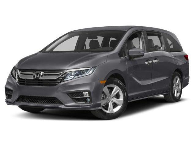 2019 Honda Odyssey EX (Stk: 19-0677) in Scarborough - Image 1 of 9