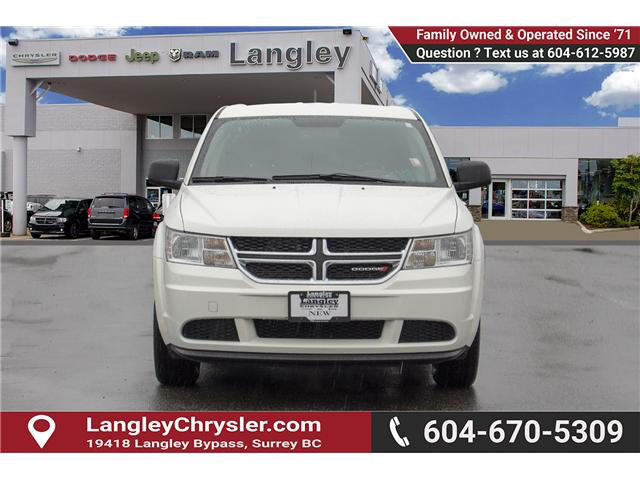2015 Dodge Journey CVP/SE Plus (Stk: J188696A) in Surrey - Image 2 of 24