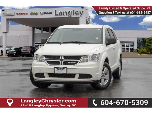 2015 Dodge Journey CVP/SE Plus (Stk: J188696A) in Surrey - Image 3 of 24