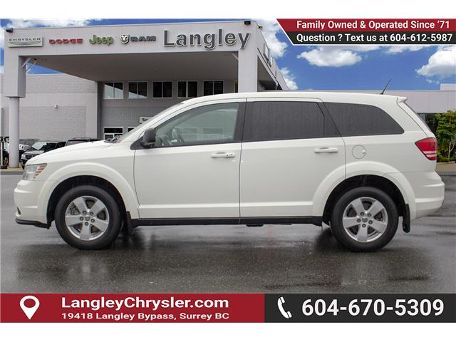 2015 Dodge Journey CVP/SE Plus (Stk: J188696A) in Surrey - Image 4 of 24