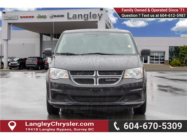 2016 Dodge Grand Caravan SE/SXT (Stk: J347618A) in Surrey - Image 2 of 26