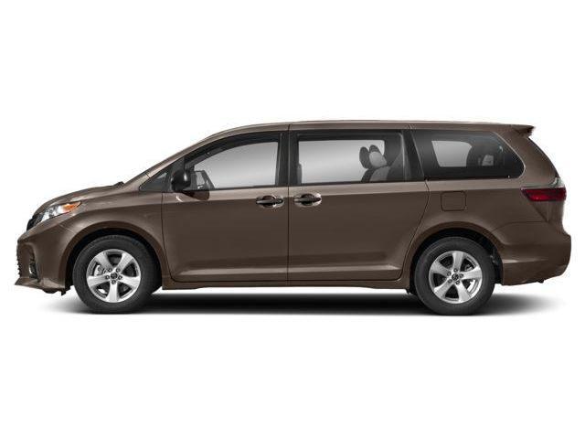 2018 Toyota Sienna XLE 7-Passenger (Stk: 186038) in Burlington - Image 2 of 9