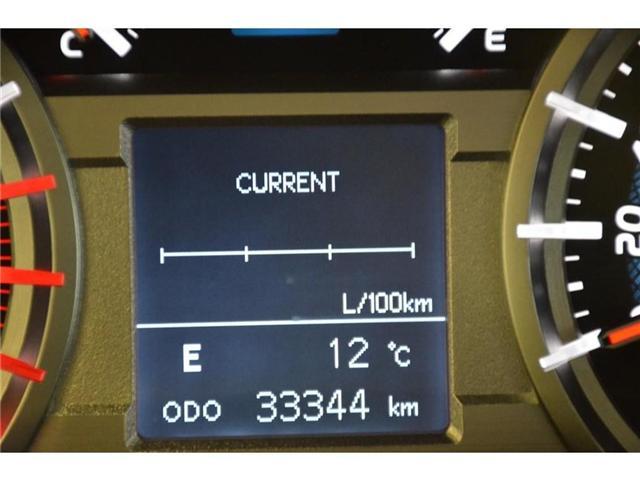2016 Toyota 4Runner SR5 (Stk: 306759) in Milton - Image 4 of 42