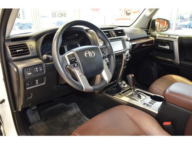 2016 Toyota 4Runner SR5 (Stk: 306759) in Milton - Image 15 of 42