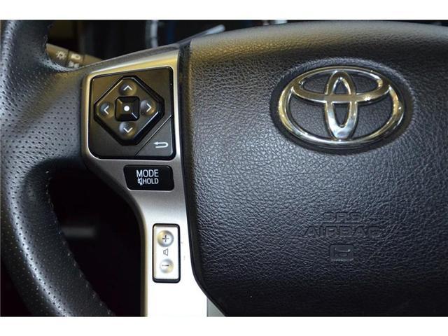 2016 Toyota 4Runner SR5 (Stk: 306759) in Milton - Image 20 of 42