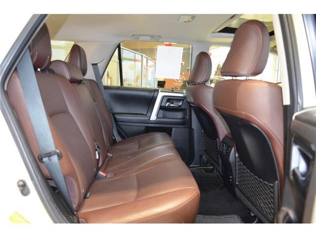 2016 Toyota 4Runner SR5 (Stk: 306759) in Milton - Image 30 of 42