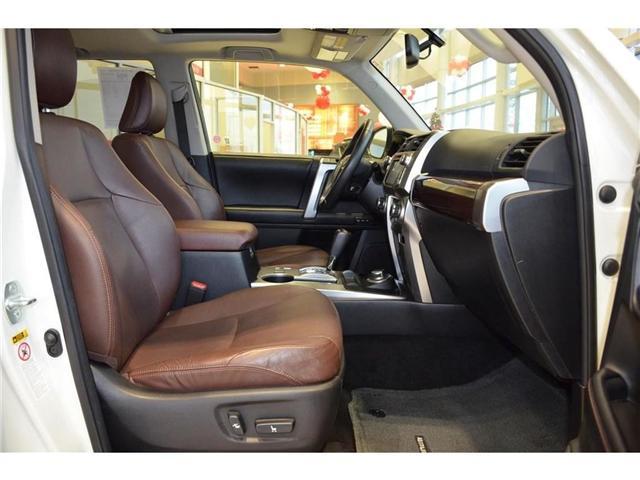 2016 Toyota 4Runner SR5 (Stk: 306759) in Milton - Image 32 of 42