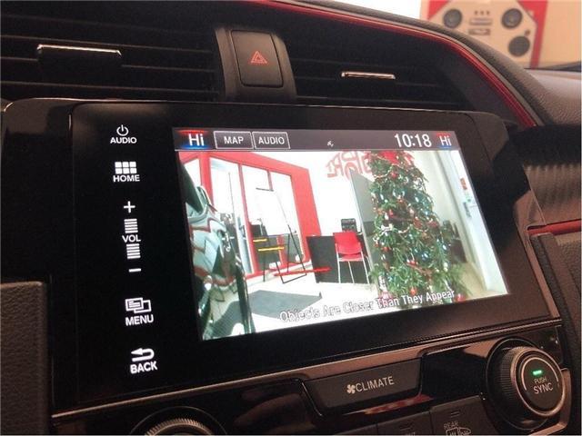 2017 Honda Civic Type R (Stk: 7738P) in Scarborough - Image 20 of 26
