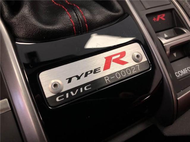 2017 Honda Civic Type R (Stk: 7738P) in Scarborough - Image 23 of 26