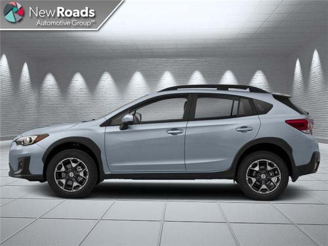 2019 Subaru Crosstrek Limited (Stk: S19259) in Newmarket - Image 1 of 1