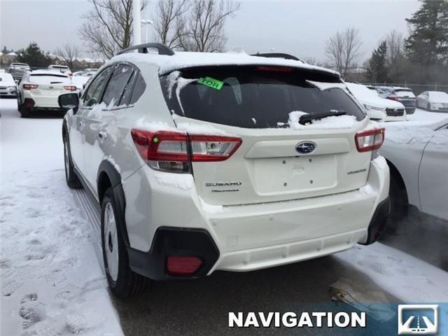 2019 Subaru Crosstrek Limited CVT w/EyeSight Pkg (Stk: 32357) in RICHMOND HILL - Image 2 of 17