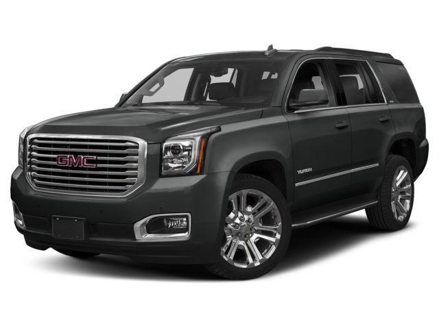 2019 GMC Yukon Denali (Stk: 171106) in Medicine Hat - Image 1 of 9