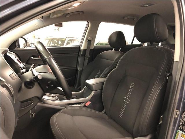 2011 Kia Sportage EX (Stk: P0081) in Toronto - Image 11 of 19