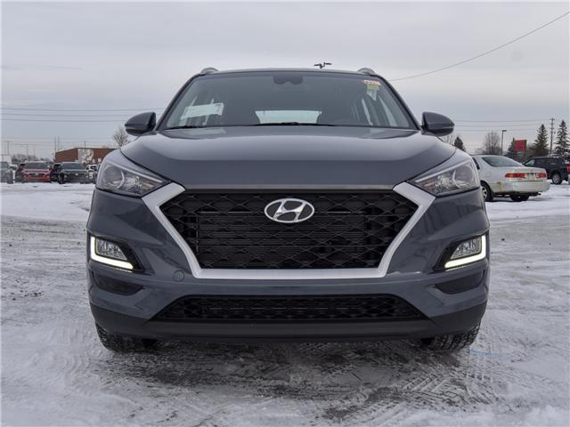 2019 Hyundai Tucson Preferred (Stk: R95453) in Ottawa - Image 2 of 9