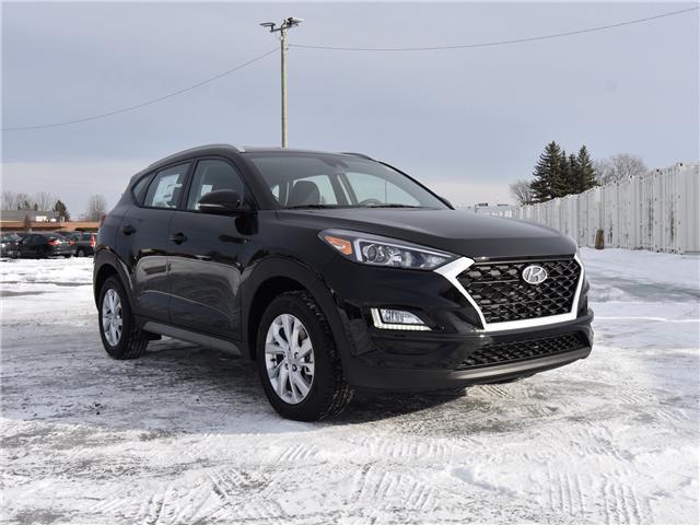 2019 Hyundai Tucson Preferred (Stk: R95452) in Ottawa - Image 1 of 9