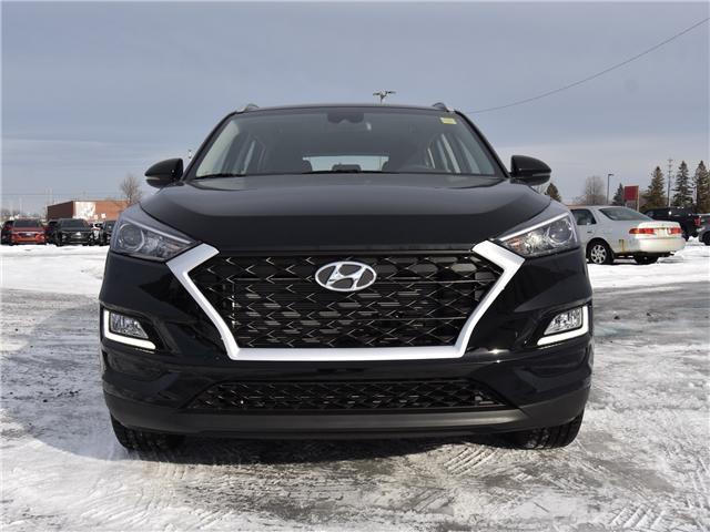 2019 Hyundai Tucson Preferred (Stk: R95452) in Ottawa - Image 2 of 9