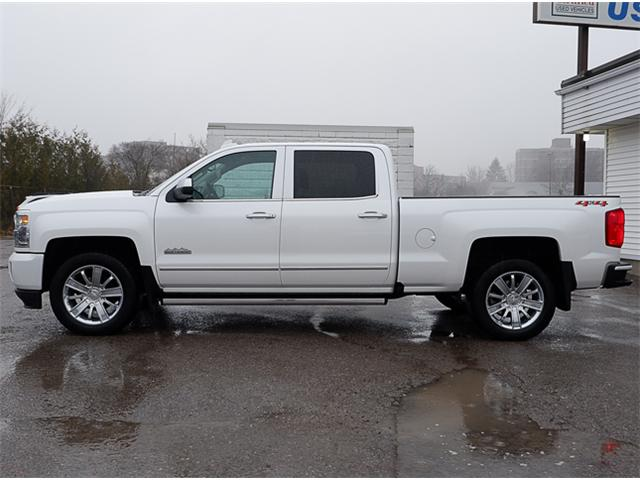 2018 Chevrolet Silverado 1500 High Country (Stk: 19226A) in Peterborough - Image 2 of 19