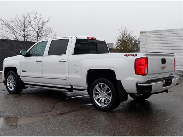 2018 Chevrolet Silverado 1500 High Country (Stk: 19226A) in Peterborough - Image 3 of 19