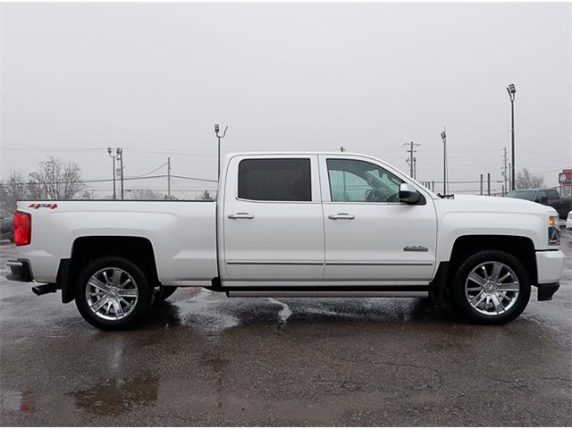 2018 Chevrolet Silverado 1500 High Country (Stk: 19226A) in Peterborough - Image 9 of 19