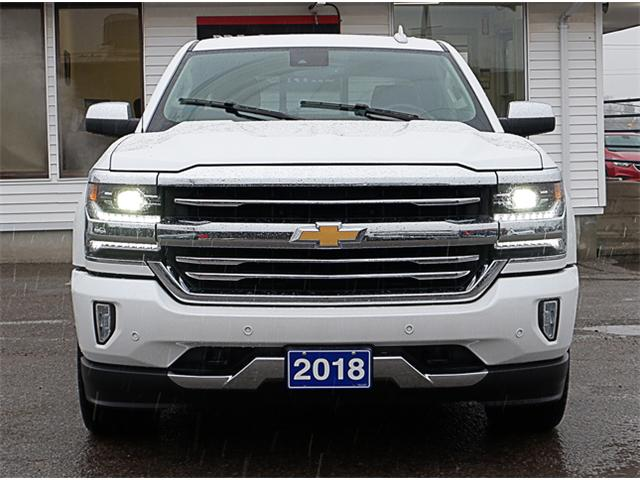 2018 Chevrolet Silverado 1500 High Country (Stk: 19226A) in Peterborough - Image 11 of 19