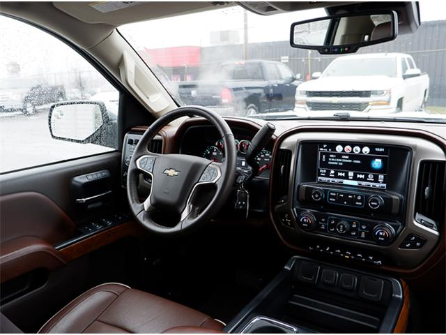 2018 Chevrolet Silverado 1500 High Country (Stk: 19226A) in Peterborough - Image 15 of 19