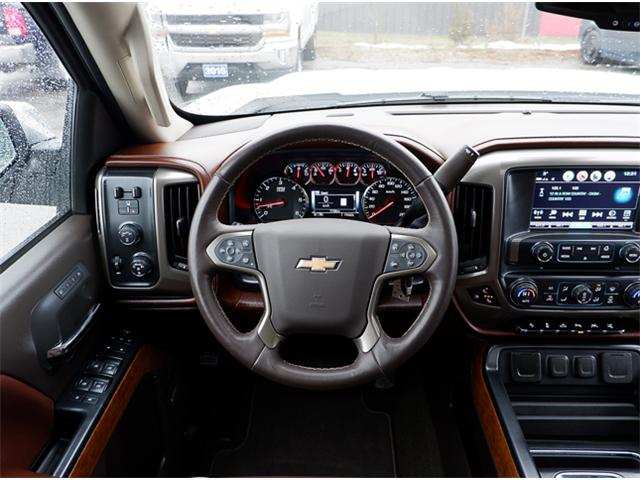 2018 Chevrolet Silverado 1500 High Country (Stk: 19226A) in Peterborough - Image 17 of 19
