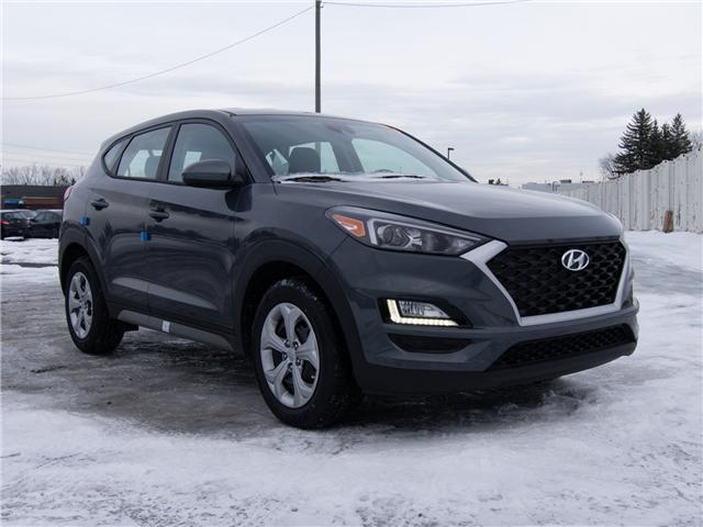 2019 Hyundai Tucson ESSENTIAL (Stk: R95495) in Ottawa - Image 1 of 9