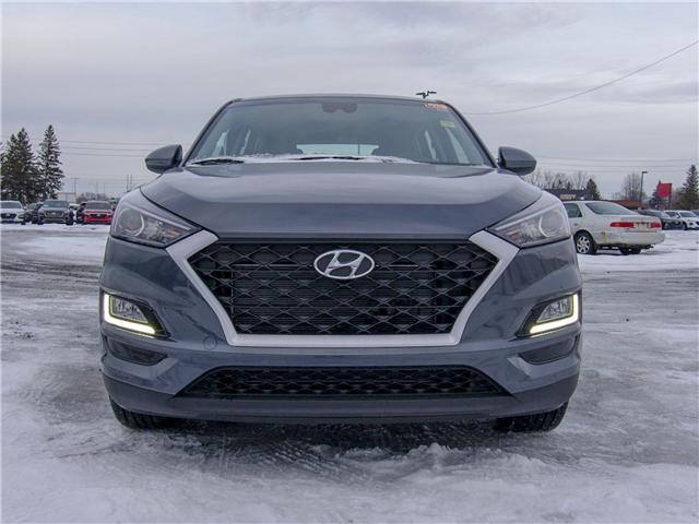 2019 Hyundai Tucson ESSENTIAL (Stk: R95495) in Ottawa - Image 2 of 9