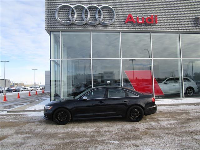 2015 Audi S6 4.0T (Stk: 64101) in Regina - Image 2 of 27