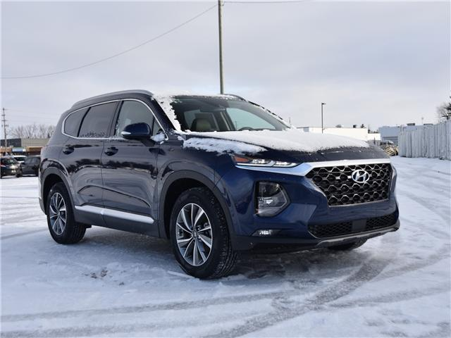 2019 Hyundai Santa Fe Preferred 2.0 (Stk: R95211) in Ottawa - Image 1 of 9