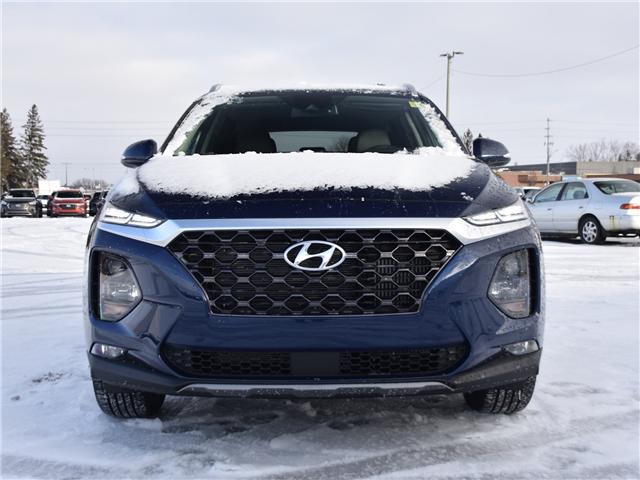 2019 Hyundai Santa Fe Preferred 2.0 (Stk: R95211) in Ottawa - Image 2 of 9