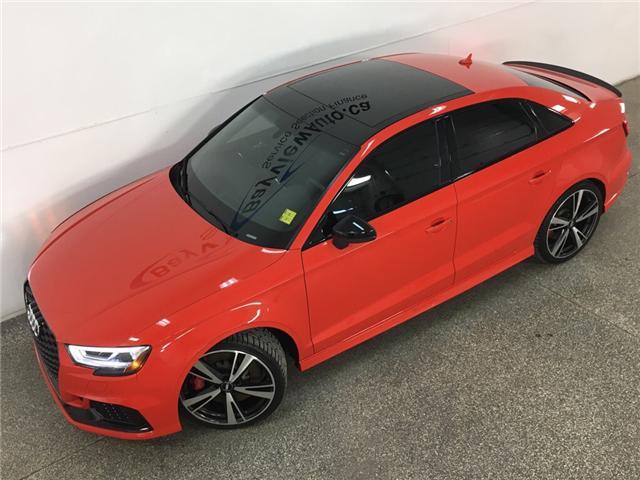 2018 Audi RS 3 2.5T (Stk: 33954J) in Belleville - Image 2 of 30