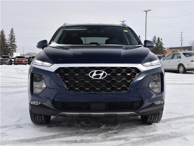 2019 Hyundai Santa Fe Preferred 2.0 (Stk: R95219) in Ottawa - Image 2 of 9