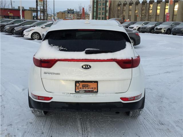 2019 Kia Sportage LX (Stk: B7203) in Saskatoon - Image 4 of 27