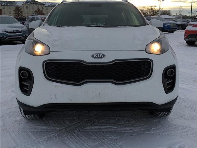 2019 Kia Sportage LX (Stk: B7203) in Saskatoon - Image 9 of 27
