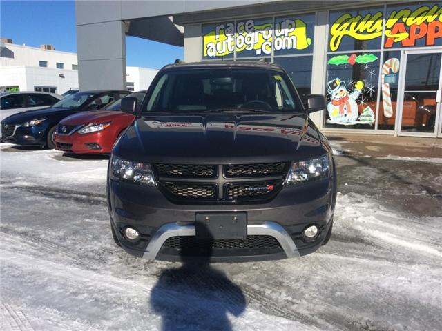 2018 Dodge Journey Crossroad (Stk: 16360) in Dartmouth - Image 3 of 22