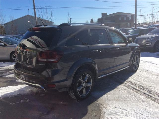 2018 Dodge Journey Crossroad (Stk: 16360) in Dartmouth - Image 8 of 22