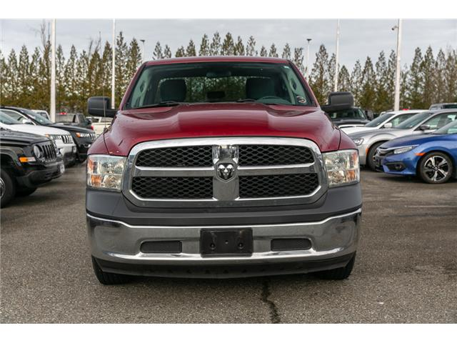 2014 RAM 1500 ST (Stk: AA0182A) in Abbotsford - Image 2 of 25